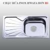 Chậu rửa inox Hwata B3