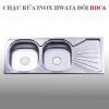 Chậu rửa inox Hwata BDC6
